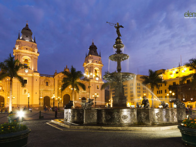 Paquete Full Day Lima Tours