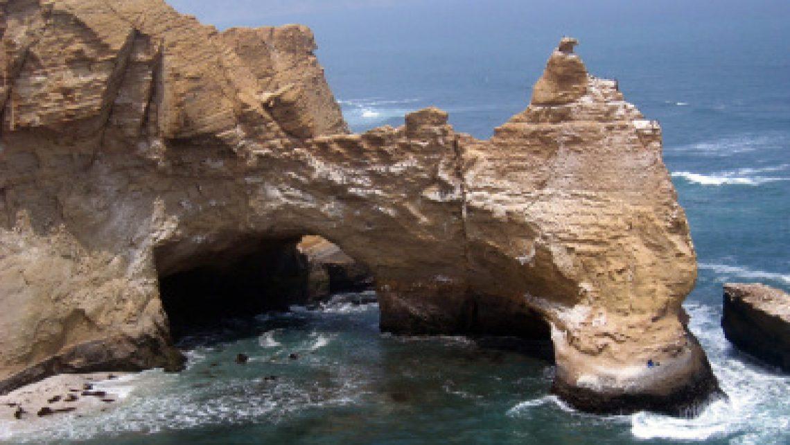 Paquetes Turísticos Nacionales Paracas