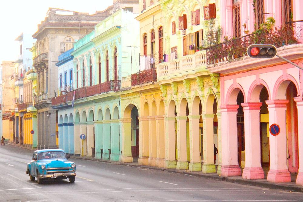 Paquete Turístico Cuba
