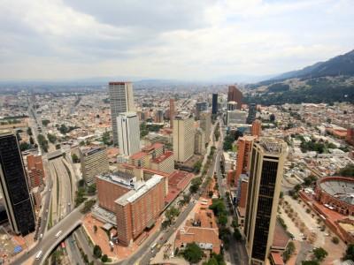 Paquete Turístico Bogotá
