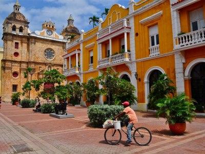 Paquete Turístico Cartagenas