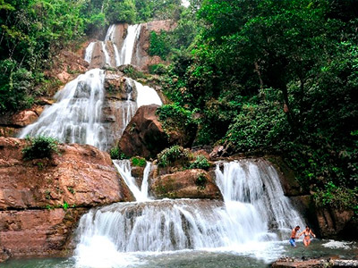 Paquete Turístico Nacional a Selva Central