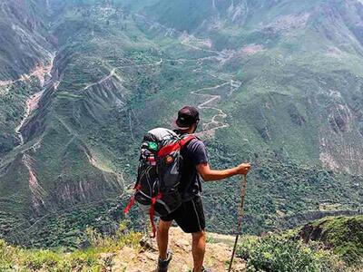 Paquete Turístico Nacional Arequipa