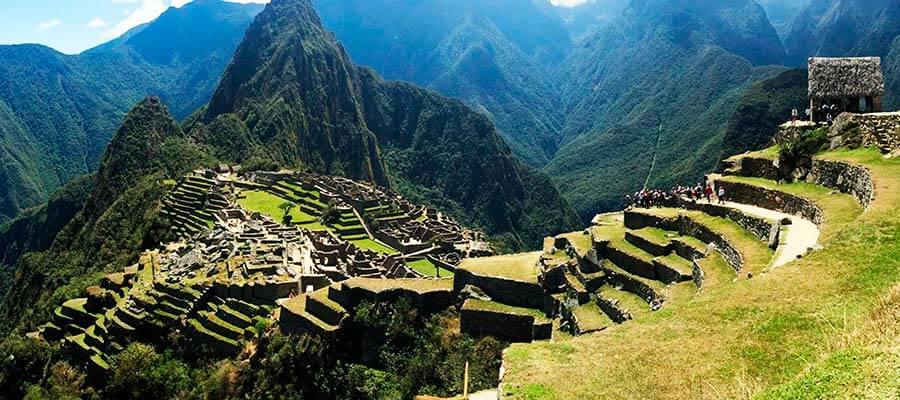 Paquete Turistico a Cusco con Pernocte en Machu Picchu 04 días/03 noches 1
