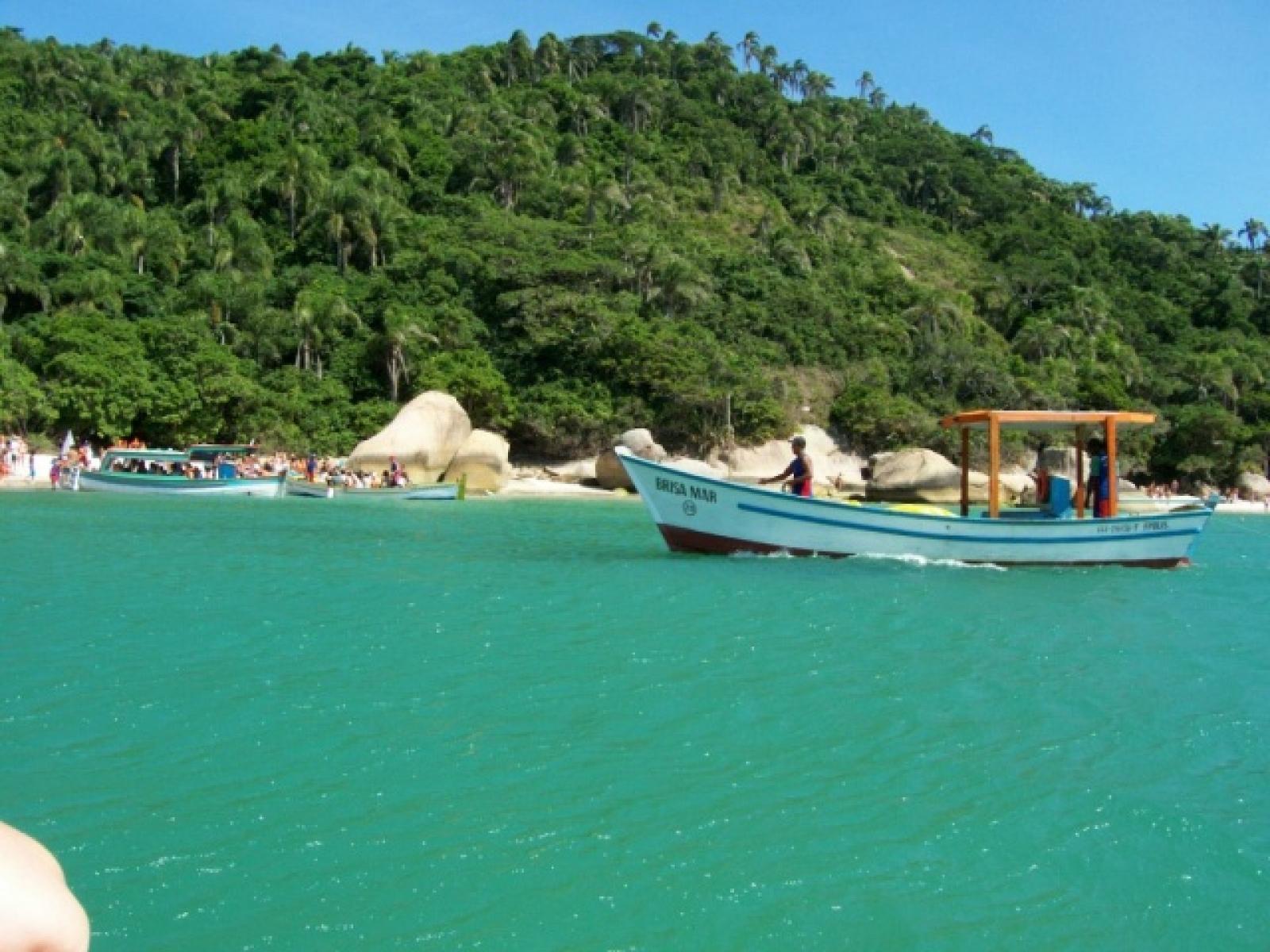 Paquete Turístico Brasil