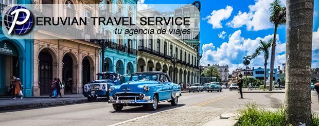paquete turístico La Habana