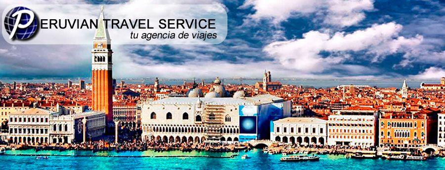 paquete turistico de Gran Europa Turista