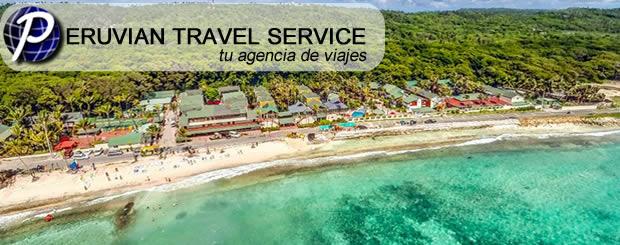 paquete turístico Decameron San Andres