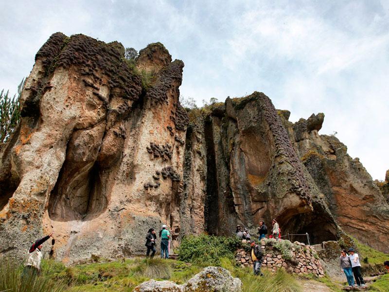 Paquete Turístico Nacional Cajamarca