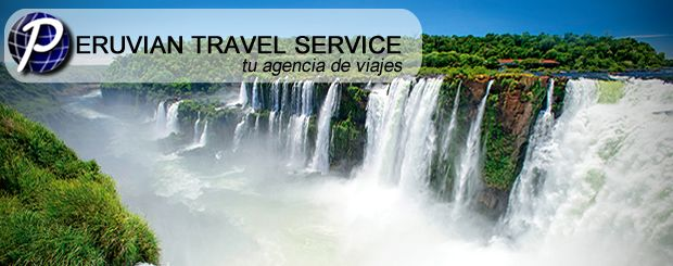 paquete turístico Iguazu