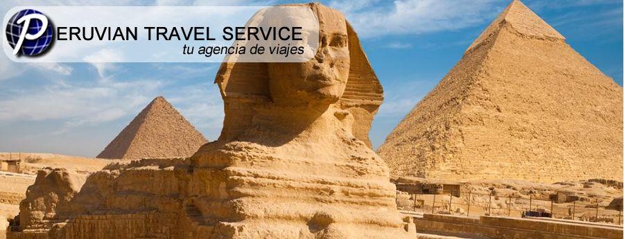 paquete turistico de  Egipto