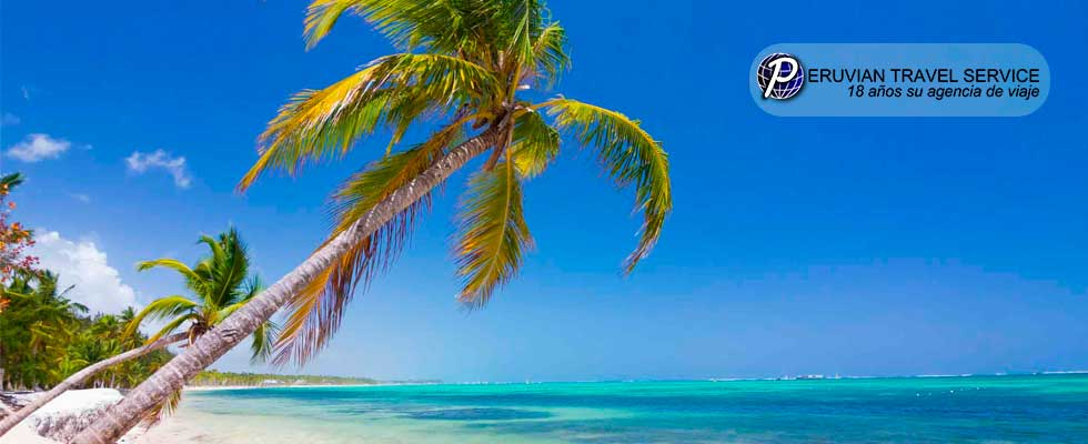 paquete turístico Punta Cana
