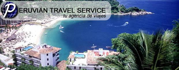 paquete turístico Puerto Vallarta