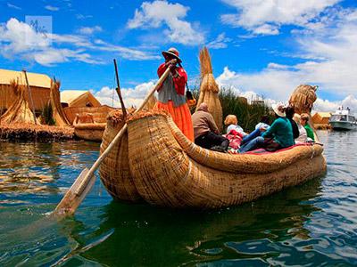 Paquete Turístico Nacional a Puno