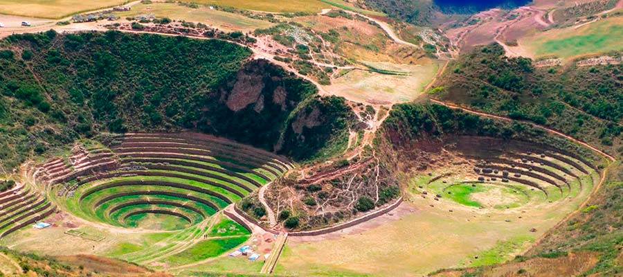 Tours Cusco Pernoctar En El Valle Sagrado 04Días/03Noches 1