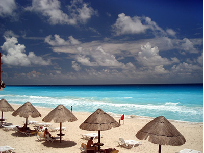 Paquete Turístico Cancún