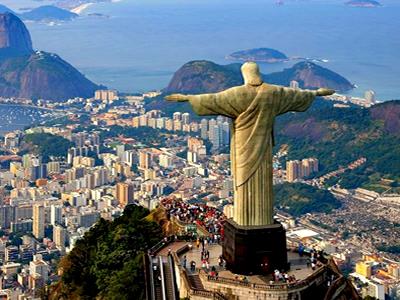 Paquete Turístico Rio de Janeiro