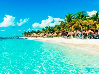 Paquete Turístico Riviera Maya