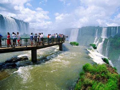 PAQUETES SEMANA SANTA Iguazú