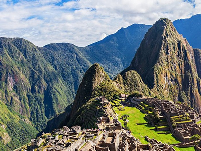 Paquete Turístico Machu Picchu