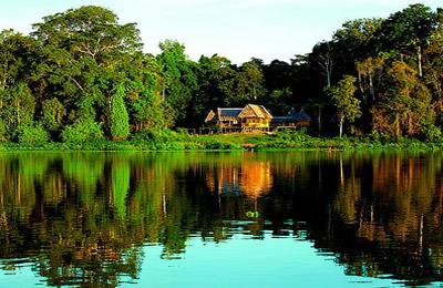 Paquete Turístico Nacional Iquitos