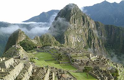 Paquete Nacional Cusco